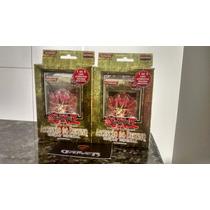 Yu-gi-oh Combo De 2 Decks Ed. Especial Ascenção Do Destino