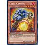 Yu-gi-oh Laval Cannon - Secret Rare