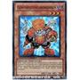 Yu-gi-oh Junk Synchron - Super Rare