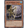 Yu-gi-oh The Six Samurai - Yaichi - Common