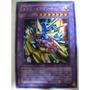 Yu-gi-oh Xyz-dragon Cannon - Super Rare