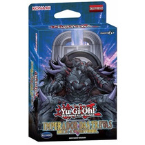 Yu-gi-oh! - Deck Estrutural Imperador Das Trevas
