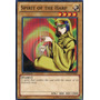 Yu-gi-oh Spirit Of The Harp - Common