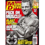 Revista Muscular Development Novembro 2010