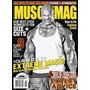 Revista Musclemag Internacional Junho 2011