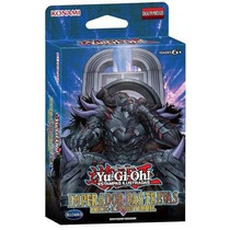 Yu-gi-oh Structure Deck Emperor Of Darkness Em Portugues
