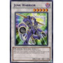 Yugioh Junk Warrior - Dp08-en012 Rara