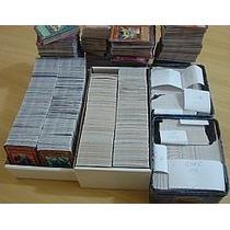 Promoção! Yugioh! 50 Cartas 100% Originais!