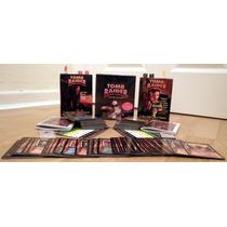 Tomb Raider Trading Card Game - Cartas Avulsas