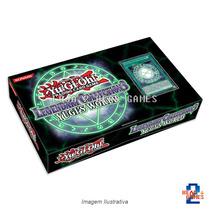 Yugioh Especial - Legendary Collection 3 Yugi World Inglês