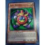 Time Wizard (mago Do Tempo) Yugioh