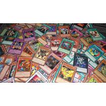 Super Lote Com 100 Cards (port/inglês) Yugioh