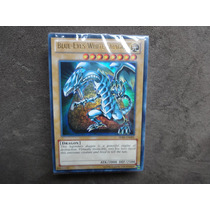 Blue Eyes White Dragon Structure Deck