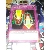 Magic Cylinder (cilindro Magico) Yugi Oh