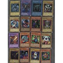 Yu Gi Ho ! 345 Cartas Incluindo Raras