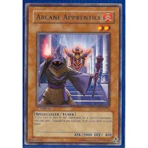 Crms-en022 Arcane Apprentice Rare Yugioh