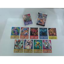 Cartas De Yugioh Na Versão Anime - Deck Yugi