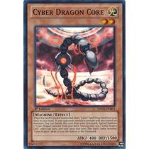 ## Yu-gi-oh Cyber Dragon Core Sdcr-en001 Yu-gi-oh ##