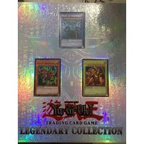 Legendary Collection Raro!