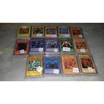 Lotes De Mini Cartas De Yu-gi-oh, Preços Diversos Por Lote