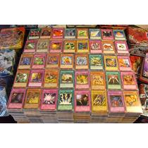 Lote Com 69 Cards / Cartas Raras Yu Gi Oh Lacrada!
