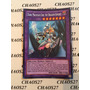 Yugioh Dark Magician Girl The Dragon Knight Secreta+brinde