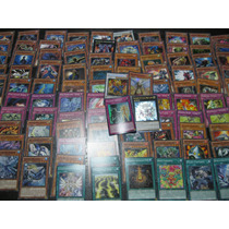 Lote De 204 Cartas De Yu-gi-oh! Originais! *promoção*