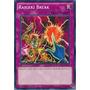 Yugioh!!! Raigeki Break - Ys14-en033 - Common Super Starter:
