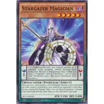 Yugioh Carta Mago Observador Das Estrelas Sp15-pt010