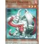 Yu-gi-oh! Masked Dragon 100%original!!!