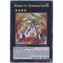 Wind-up Zenmaister - Ct08-en002 - Secret Rare Yugioh