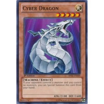 ## Yugioh Cyber Dragon Bp02-en039 Yugioh ##