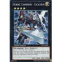 Yugioh Heroic Champion - Excalibur - Ct09-en002 - Secret Rar
