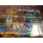 Cards Yugioh Avulsos Versão Anime-frete Barato