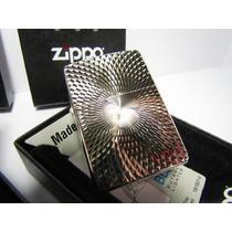 Zippo Original ~ Customizado Japão ~ Spiral Design ~ Wow!