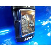 Isqueiro Zippo Original Regular Hi Polido Cromado Ref: 250