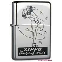 Isqueiro Zippo Windy Cinema Filme Show Rock Pub Moto Club