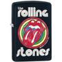 Isqueiro Zippo Original - Rolling Stones 28630 + Brinde