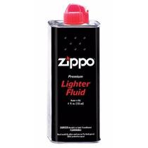 Fluído Isqueiro Zippo Original 125ml Lata Tabacaria Cigarro