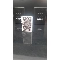 Isqueiro Zippo - Espiral