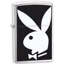 Isqueiro Zippo Original - Playboy