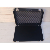 Hard-case Para Pedaleira Zoom G1-xon! Velcro Adesivográtis!!
