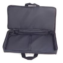 Capa Bag Para Mesa De Som Master Luxo