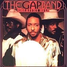 Cd Gap Band Greatest Hits Original