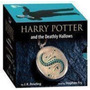 Livro Harry Potter And The Deathly Hallows J. K. Rowling