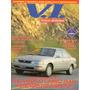 V. I. N°12 Toyota Corolla Le Peugeot 405 Break Virago 1100