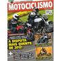 Motociclismo N°170 Fev/2012 Triumph 675r Honda Cb600f Hornet