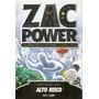 Livro: Zac Power Missão 11 Alto Risco