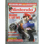 Revista Nintendo Mario Kart Wii Super Smash Bros Brawl N°109