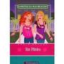 Livro Garotas Da Rua Beacon Em Panico Annie Bryant